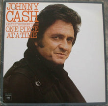 Johnny Cash And The Tennessee Three ‎– One Piece At A Time