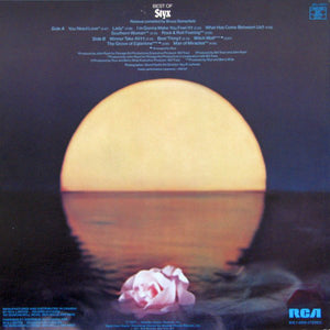 Styx - Best of Styx