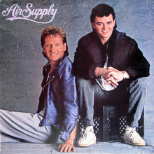 Air Supply ‎– Air Supply