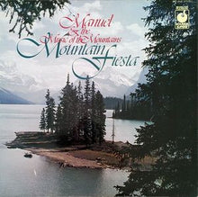 Manuel & The Music Of The Mountains ‎– Mountain Fiesta