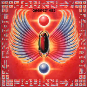 Journey ‎– Greatest Hits