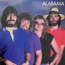 Alabama ‎– The Closer You Get