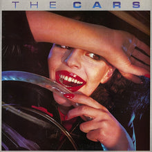 The Cars ‎– The Cars