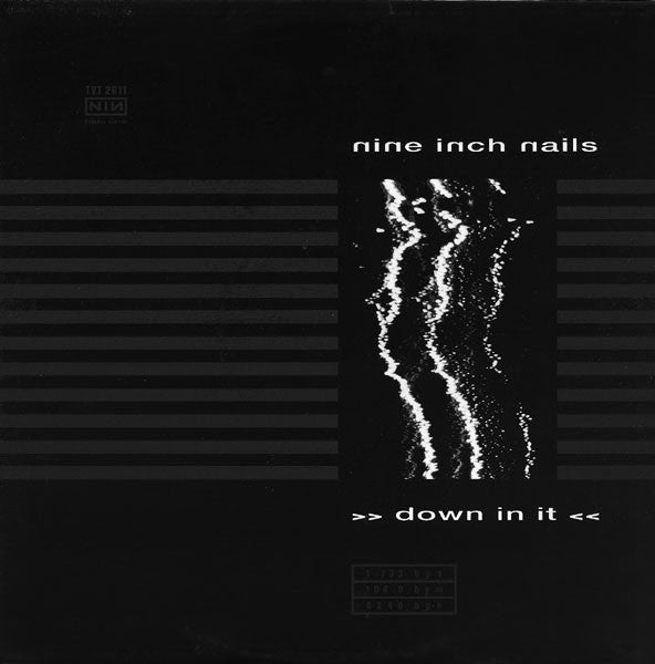 Nine Inch Nails ‎– Down In It