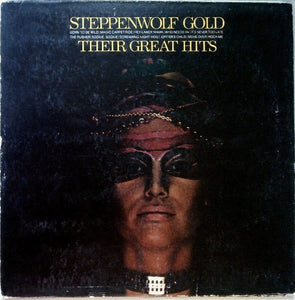 Steppenwolf ‎– Gold (Their Great Hits)