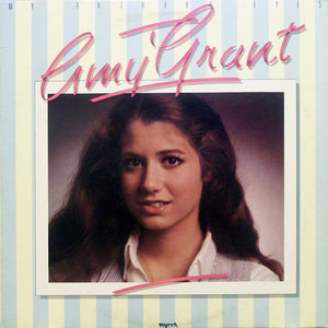 Amy Grant ‎– My Father's Eyes