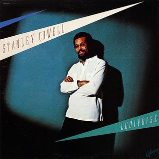 Stanley Cowell ‎– Equipoise