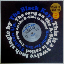 The Black Keys ‎– Tighten Up / Howlin' For You