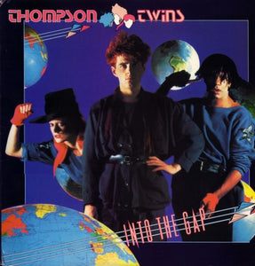 Thompson Twins ‎– Into The Gap