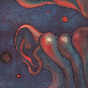 King Crimson ‎– In The Court Of The Crimson King (NEW PRESSING)