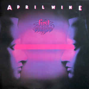 April Wine ‎– First Glance