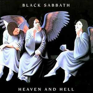 Black Sabbath ‎– Heaven And Hell