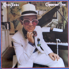 Elton John - Elton John Greatest Hits