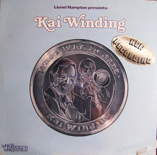 Kai Winding ‎– Lionel Hampton Presents: Kai Winding