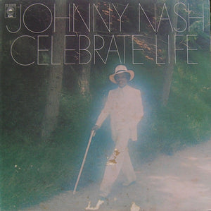 Johnny Nash ‎– Celebrate Life