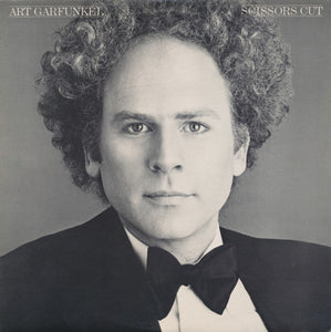 Art Garfunkel ‎– Scissors Cut