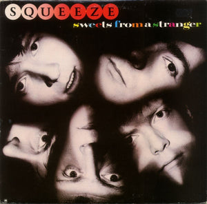 Squeeze ‎– Sweets From A Stranger