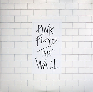 Pink Floyd ‎– The Wall   (NEW PRESSING)