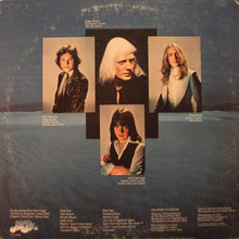 The Edgar Winter Group With Rick Derringer ‎– The Edgar Winter Group With Rick Derringer