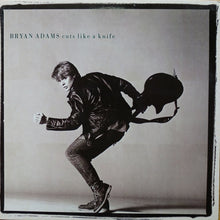 Bryan Adams ‎– Cuts Like A Knife