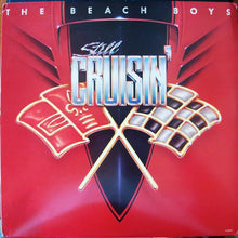 Beach Boys* ‎– Still Cruisin'