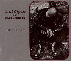 Sinéad O'Connor And Karen Finley ‎– Jump In The River