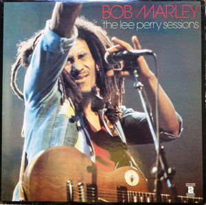 Bob Marley ‎– The Lee Perry Sessions