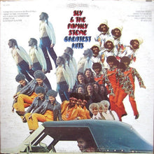 Sly & The Family Stone ‎– Greatest Hits