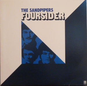 The Sandpipers ‎– Foursider