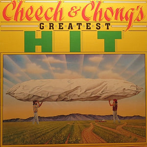 Cheech & Chong - Greatest Hit