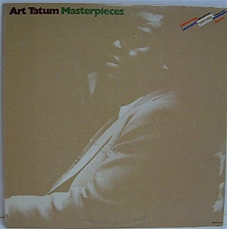 Art Tatum ‎– Art Tatum Masterpieces (2 record set)