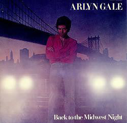 Arlyn Gale ‎– Back To The Midwest Night