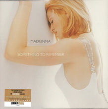 Madonna ‎– Something To Remember (NEW PRESSING)