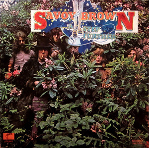 Savoy Brown ‎– A Step Further