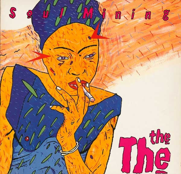 The The ‎– Soul Mining