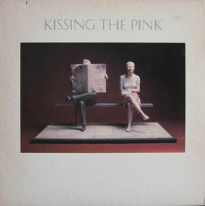 Kissing The Pink ‎– Kissing The Pink