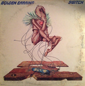 Golden Earring ‎– Switch