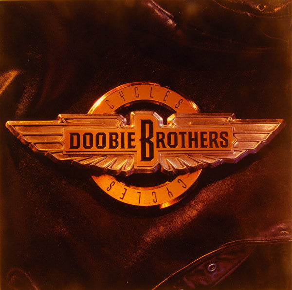 The Doobie Brothers ‎– Cycles