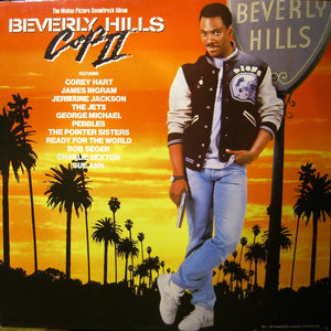 Beverly Hills Cop II (The Motion Picture Soundtrack Album)