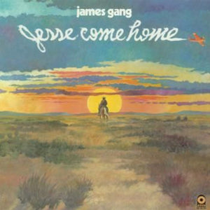 James Gang ‎– Jesse Come Home