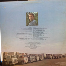 Jerry Lee Lewis ‎– I-40 Country