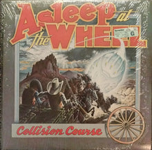 Asleep At The Wheel ‎– Collision Course