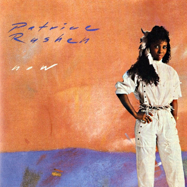 Patrice Rushen ‎– Now