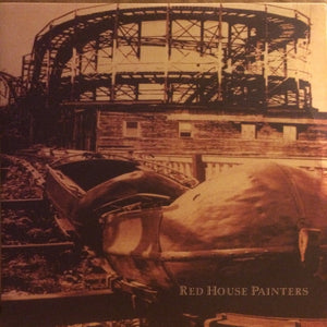 Red House Painters ‎– Red House Painters (NEW PRESSING)