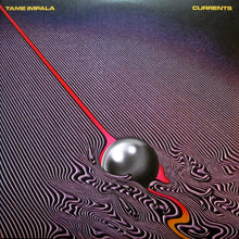 Tame Impala ‎– Currents (NEW PRESSING)