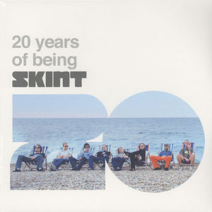 Various ‎– 20 Years Of Being Skint (NEW PRESSING)