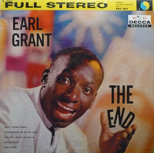 Earl Grant ‎– The End