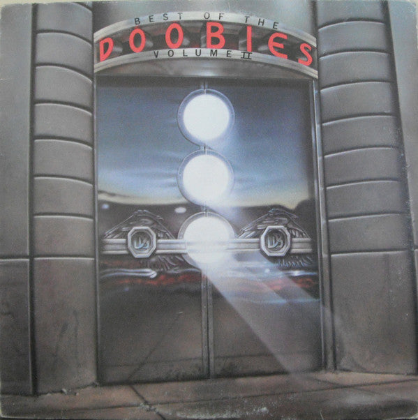 The Doobie Brothers - Best of The Doobies Volume II