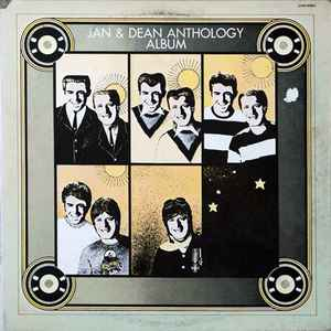 Jan & Dean ‎– Anthology Album