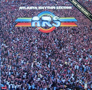 Atlanta Rhythm Section ‎– Are You Ready!
